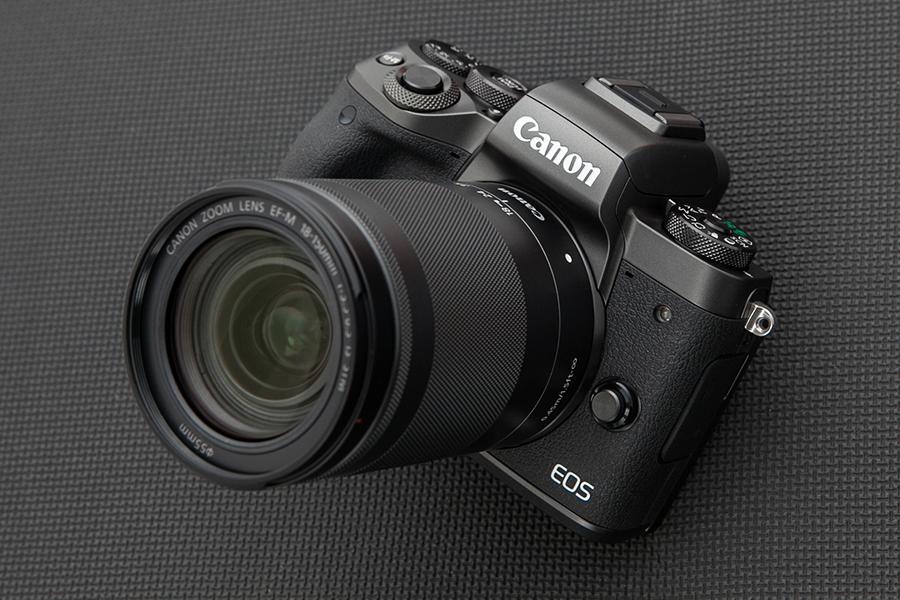 Canon (キヤノン) EOS M5