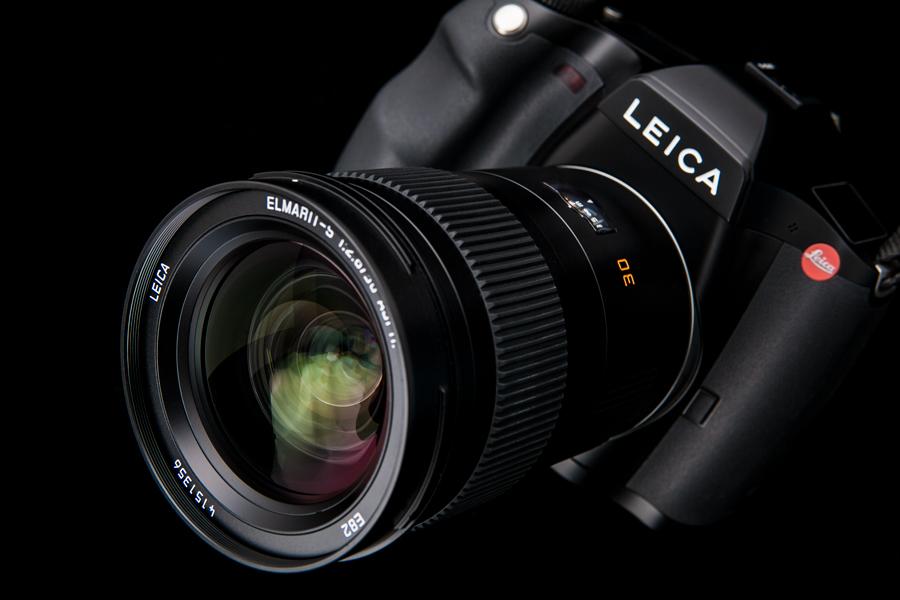 Leica (ライカ) S(Typ007) + エルマリート S 30mm F2.8 ASPH.