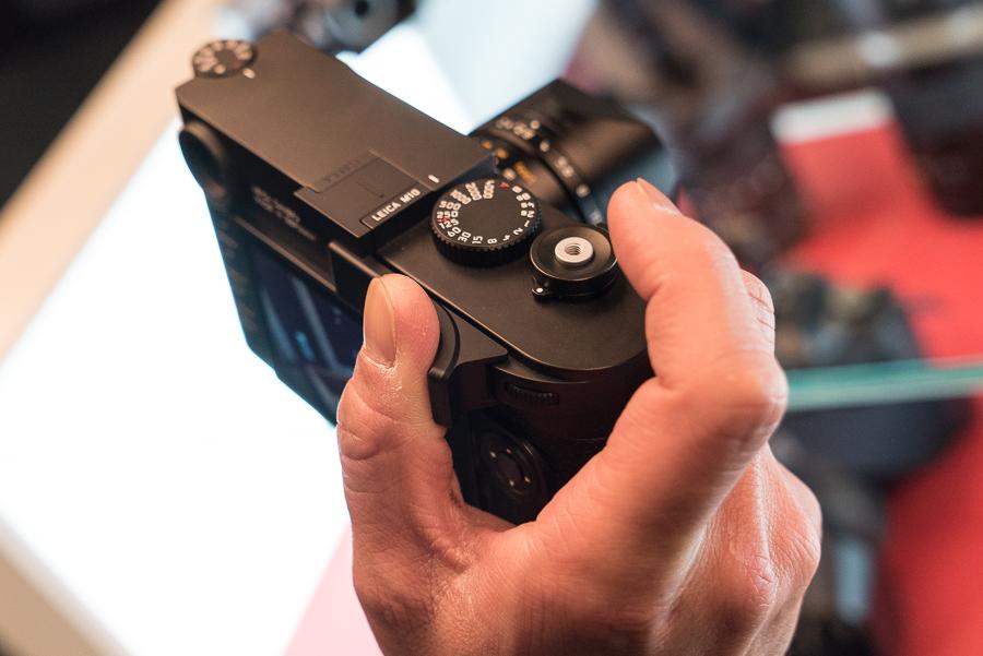 Leica (ライカ) M10