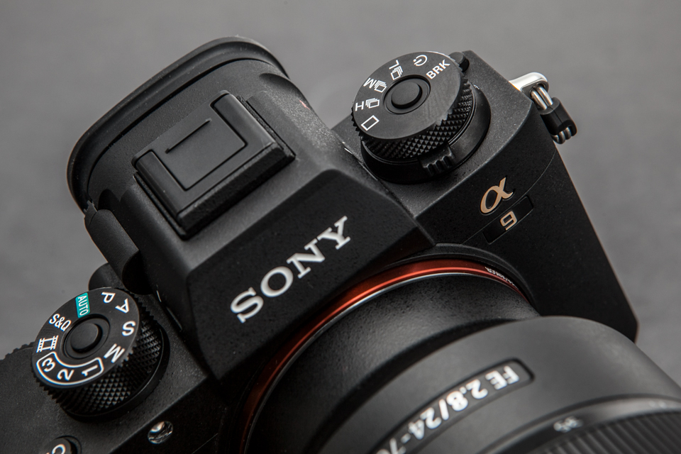 SONY (ソニー) α9  ILCE-9
