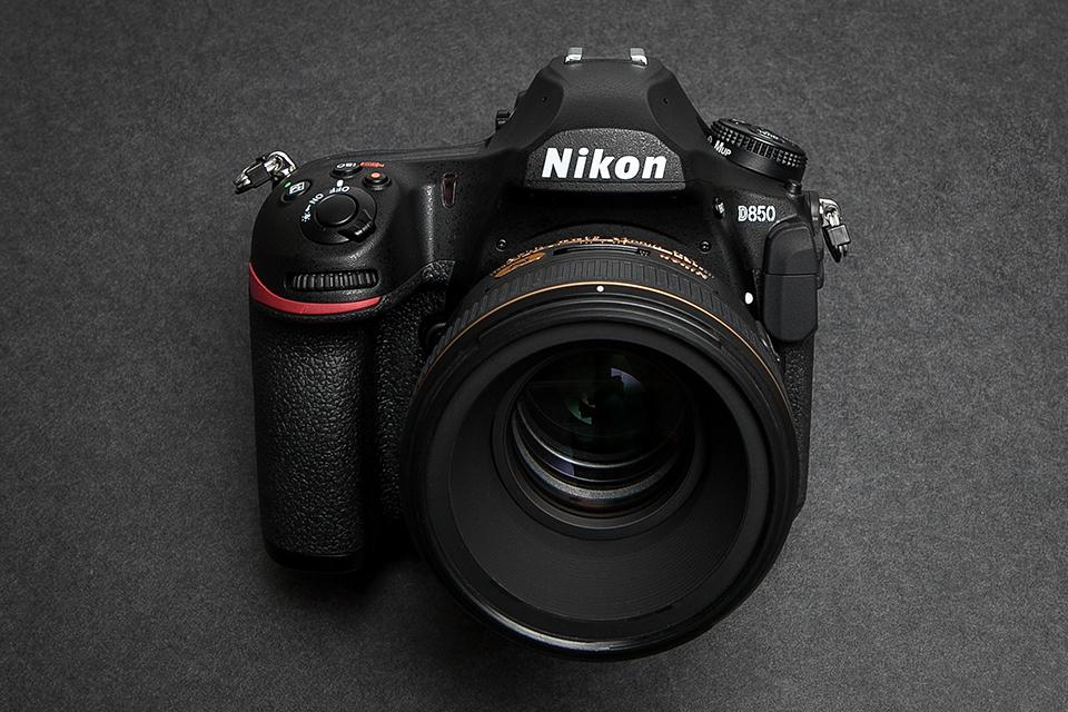 Nikon (ニコン) D850