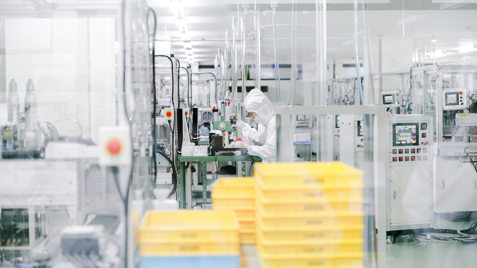 SIGMA 会津工場レポート