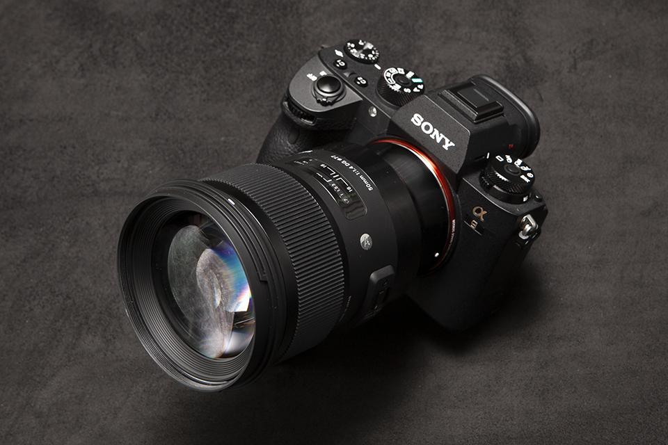 SIGMA Art 50mm F1.4 DG HSM