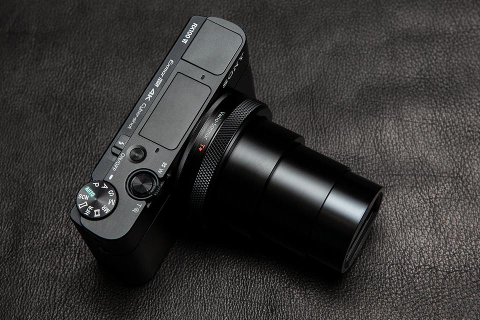 SONY (ソニー) Cyber-shot DSC-RX100M6