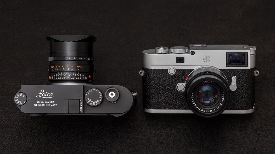 Leica (ライカ) M10-P