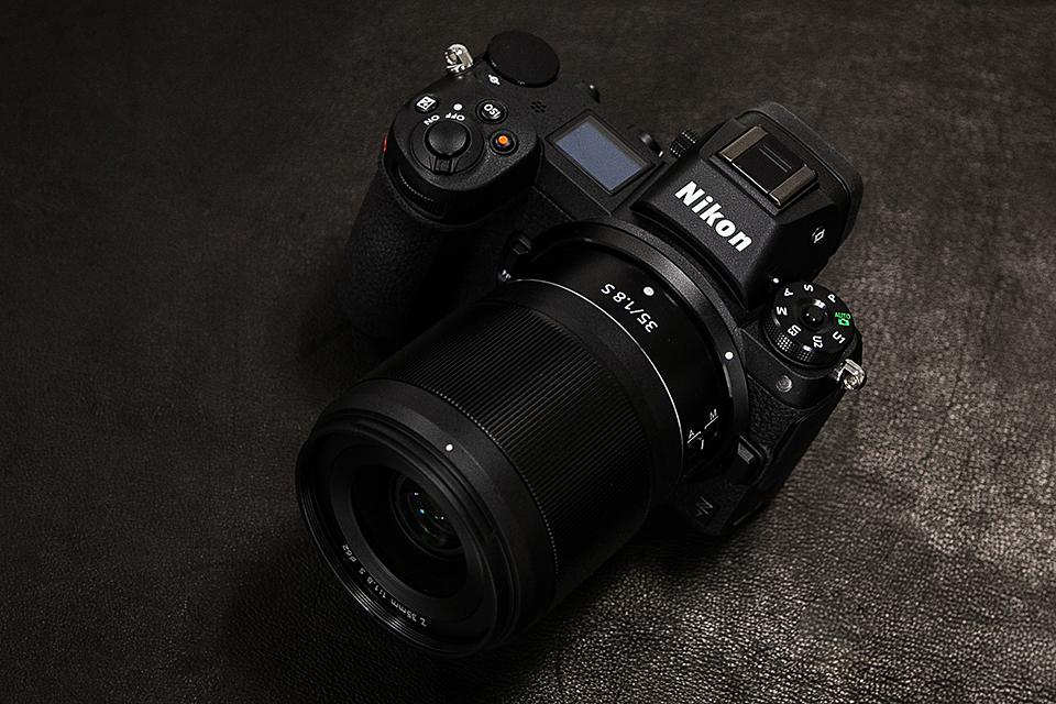 Nikon (ニコン) NIKKOR Z 35mm F1.8 S