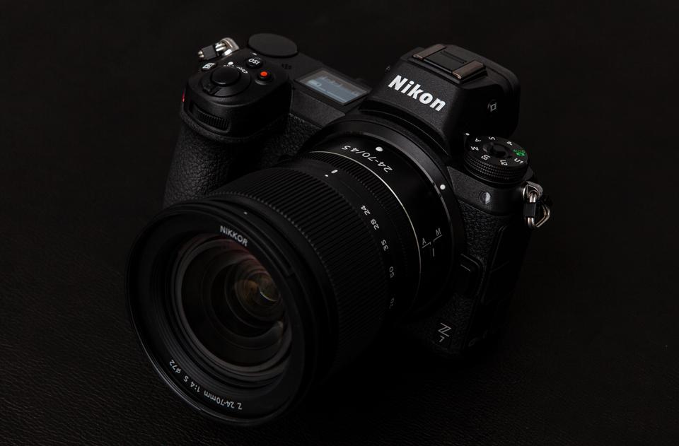Nikon (ニコン) Z7