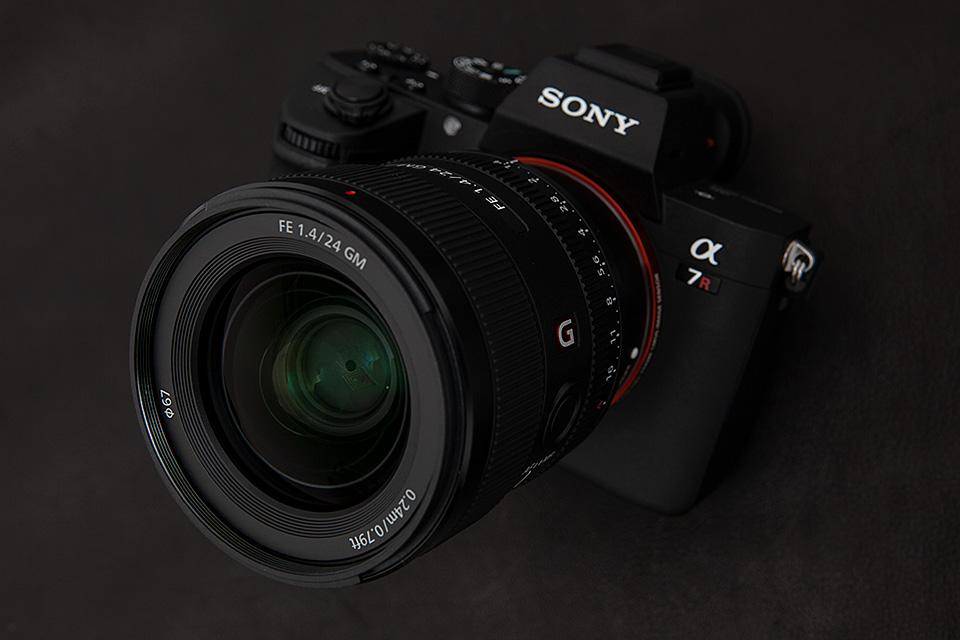 SONY (ソニー) FE 24mm F1.4 GM SEL24F14GM