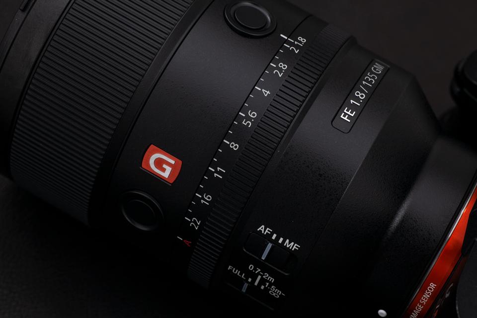 SONY (ソニー) FE 135mm F1.8 GM SEL135F18GM