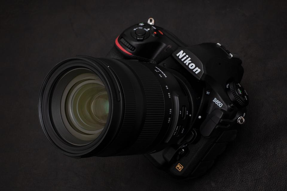 TAMRON (タムロン) 35-150mm F2.8-4 Di VC OSD