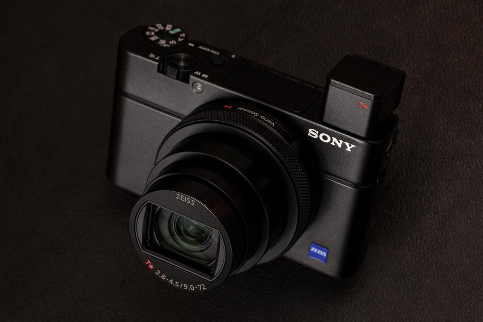 SONY (ソニー) Cyber-shot DSC-RX100M7