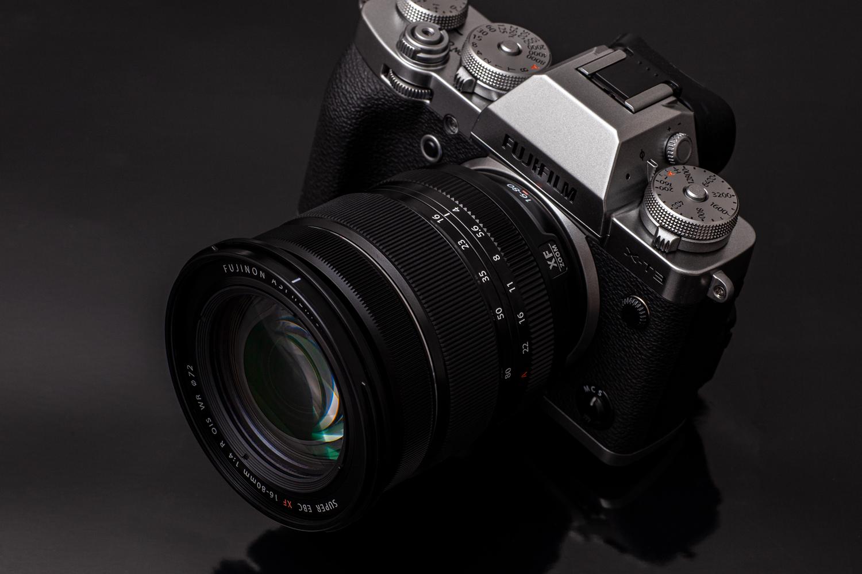 FUJIFILM (フジフイルム) フジノン XF16-80mm F4 R OIS WR