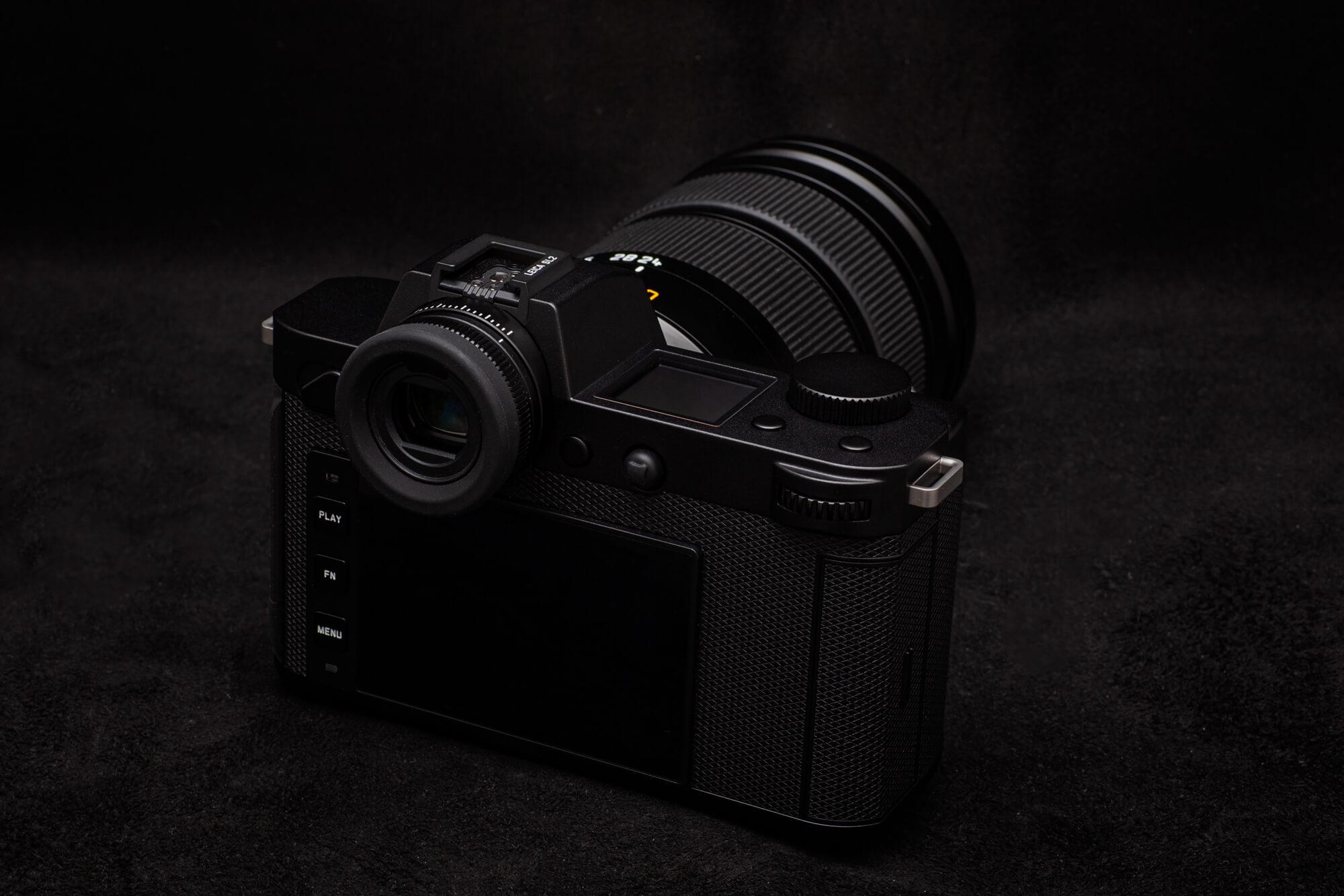 Leica (ライカ) SL2