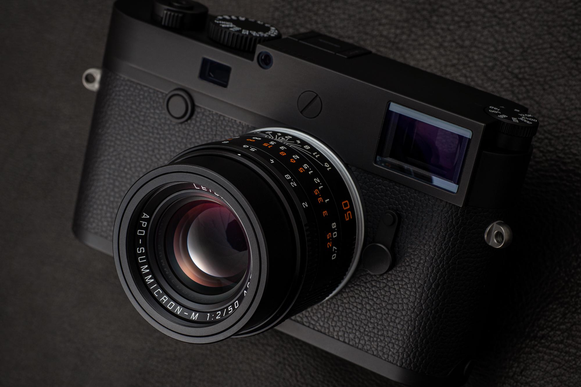 Leica (ライカ) M10 モノクローム