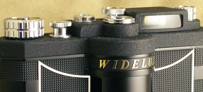 WIDELUX F8